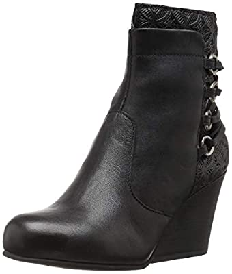 Miz Mooz Women's Katrina Ankle Boot