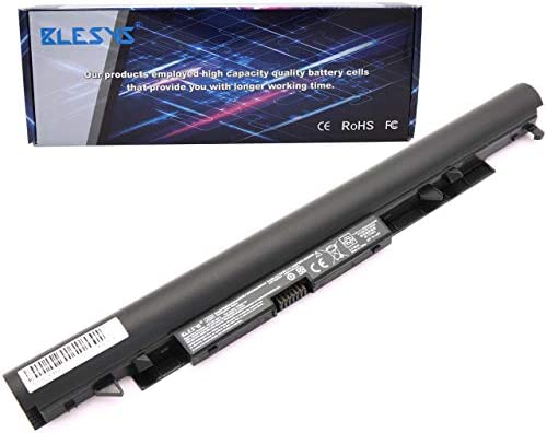 BLESYS Batería para portátil HP 919682-121 919681-221 919681-241 ...