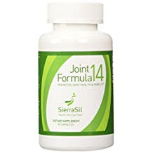 Sierrasil Joint Formula-14  (90 Capsules)