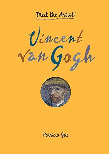 Vincent van Gogh: Meet the Artist!