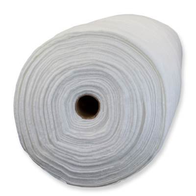 Pellon CP6020R Cotton/Polyester Batting With Scrim - Needle Punched. 90