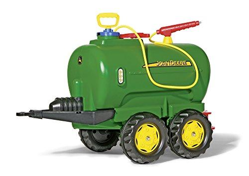 rolly toys 122752 - rollyTanker John Deere, grün