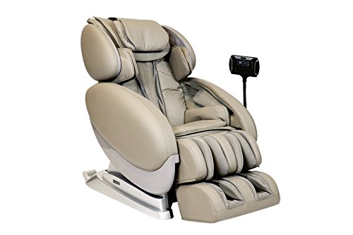 Infinity Massage Chairs IT-8500-AT Massage Chair, One Size, Artistic Taupe