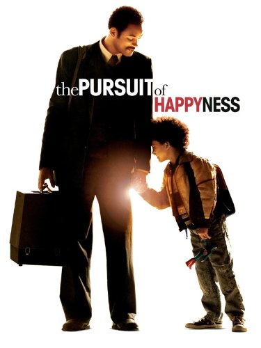 The Pursuit of Happyness on Amazon Prime Video UK