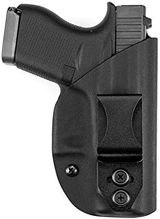 Vedder-Holsters-CZ-P01-LightTuck-IWB-Kydex-Holster