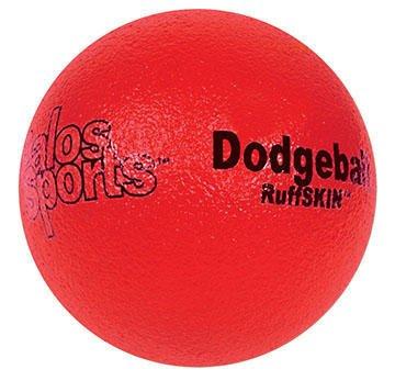 """RuffSKIN 6"""" Dodgeball"""