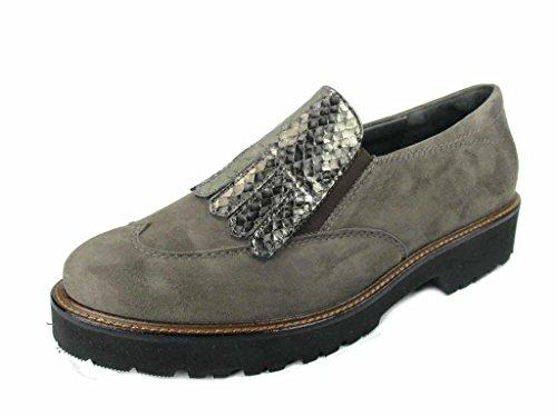 Elena Elena Grey Women''s Elena Semler Loafers Women''s Women''s Grey Semler Loafers Semler Loafers Grey CgqRw