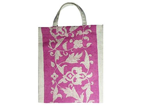 Leesha Design Mini Tasche für Kinder & Co. Mein Roman, Upcycling