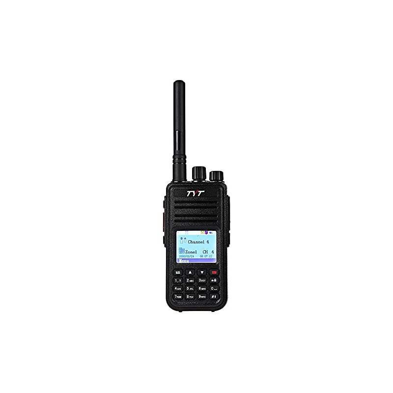 Joyhero TYT Digital Radio, MD-380 DMR Wa