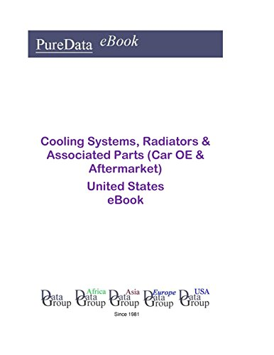 Cooling Systems, Radiators & Associated Parts (Car OE & Aftermarket) United States: Market Sales in the United - Cooling Oe Service
