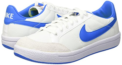 Homme Baskets '16 blanc Photo sail Txt Blanc Meadow Blue Pour Nike waOpAp