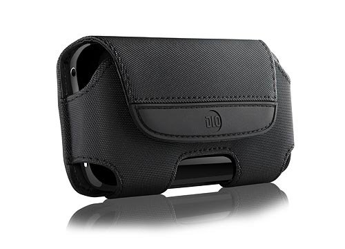 Digital Lifestyle DLO HipCase Nylon Holster for iPhone 1G...