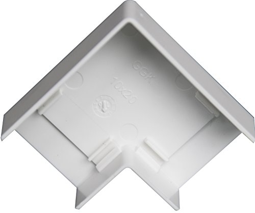 GGK ean8026Compatible With Moulding 10x 20mm Set of 4Corners