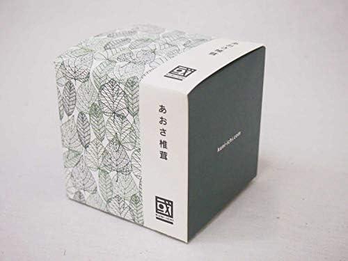 三重テラス 荒木國一商店からの おしゃれあおさ椎茸箱 40g(三重県)工場直送