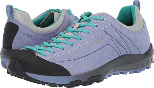 - Asolo Space GV ML Hiking Boot - Womens, Blue Ice, 8, A40505 A40505 0085200080