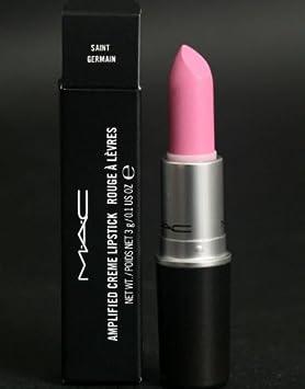 Mac Amplified Creme Lipstick 3g Shade