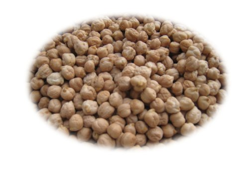 Garbanzo Beans (Kabuli Chana) 2 Lbs by LAXMI