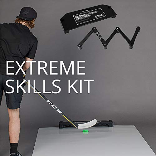 Better Hockey Extreme Skills Kit - Training Aid for Shooting and Stickhandling ()