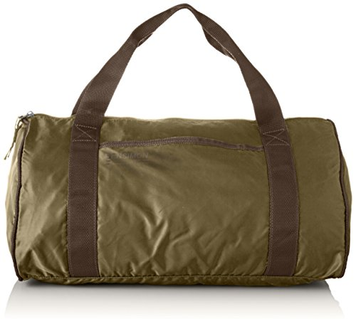 Bensimon Color Bag, Sac bowling Vert (Kaki)