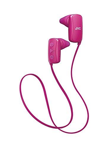 JVC Bluetooth Sport for wireless inner-ear earphone  HA-EB10