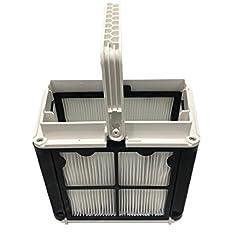 Maytronics Dolphin 9991460-ASSY Ultra Fine Filter Cartridge Assembly