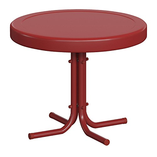 Crosley Furniture Gracie 20-inch Outdoor Table