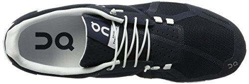 On Running Cloud 12.5, Chaussures de Compétition Homme, Bleu (Navy / White), 47.5 EU