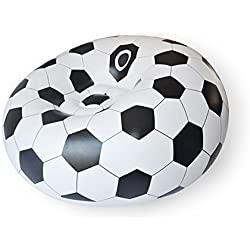 Rhode Island Novelty Inflatable Sofa Chair Soccer Ball - 1