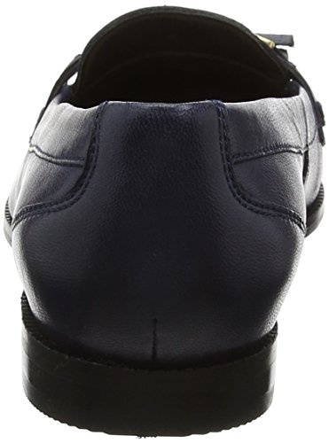 Van Dal Women's Murray Wide Fitting Loafers Midnight Navy aP4skbMVj