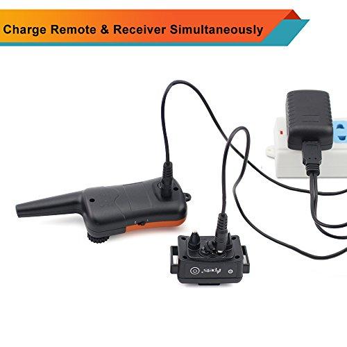 Avantek Vibration Rechargeable Waterproof Electronic