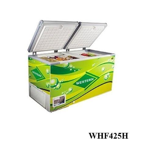 Western Deep Freezer WHF 425H