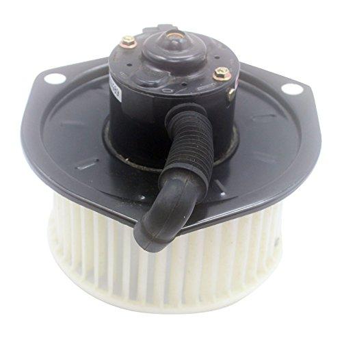 PC200-6 PC120-6 Blower Fan - SINOCMP 6D95 Blower Motor for Komatsu Excavator PC130-6 Air Conditioner Blower Motor Parts, 3 Month Warranty