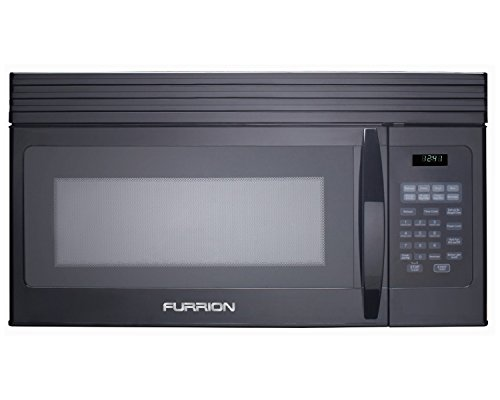 Furrion Fmcm15 Ss 1 5 Cu Ft Stainless Steel Otr