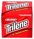Berkley Trilene XL Smooth Casting Monofilament Service Spools (XL3014-26), 3000...