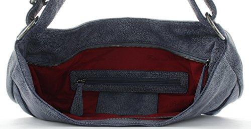 Fritzi Da Prussia Shopper Bag Elke 2d - Jeans