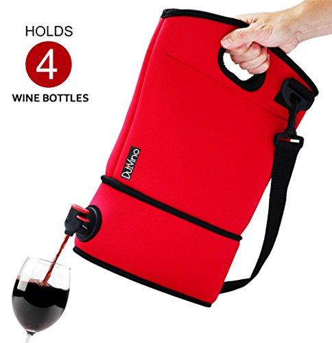 Juice Bag Purse - 1