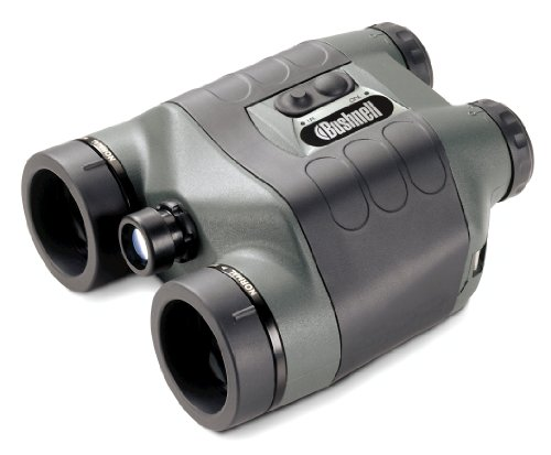 Bushnell 2.5x42 Nightvisions Binocular with Built in IR