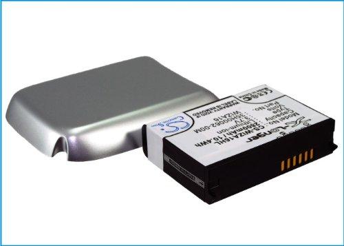VINTRONS Rechargeable Battery 2800mAh For O2 WIZA16, XDA Mini s, XDA Mini Pro - O2 Pda Battery