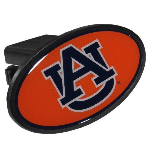 NCAA Auburn Tigers Class III Plastic Hitch Cover