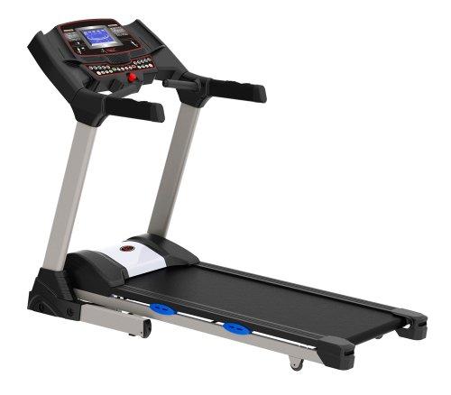 Laufband Speedrunner 6000 inkl. Polar Brustgurt (Professional)