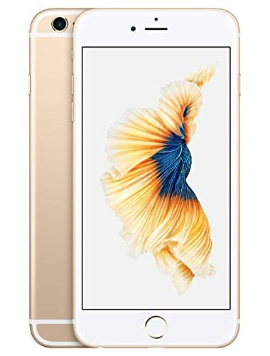 Apple iPhone Plus  32GB  Gold