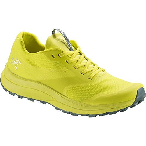 04db208a645b Arc teryx Norvan LD Trail Running Shoe - Men s Venom Arc Balsam Green