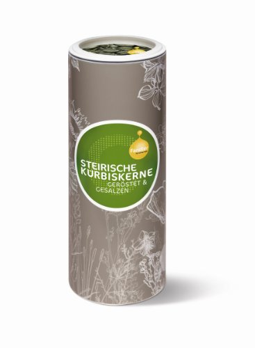 Fandler Steirische Kürbiskerne geröstet & gesalzen, 1er Pack (1 x 330 g)