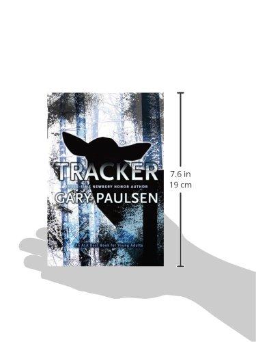 Tracker: Gary Paulsen: 9781416939405: Amazon.com: Books