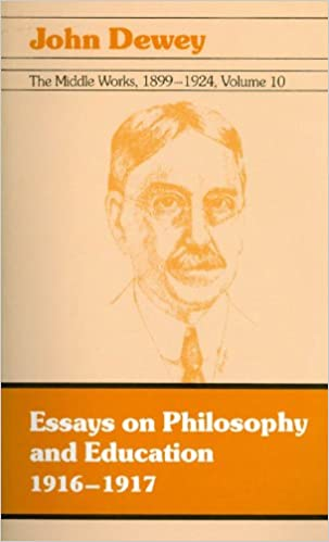 Censorship Essays The Middle Works Of John Dewey Volume     Essays On Philosophy  And Education  Middleworks Of John Dewey  John Dewey   Conservation Of Forest Essay also Tale Of Two Cities Essay The Middle Works Of John Dewey Volume     Essays On  Globalisation Essay