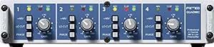 QuadMic II 4 canales Mic/Line Preamp