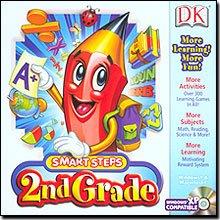 DK Smart Steps 2nd Grade