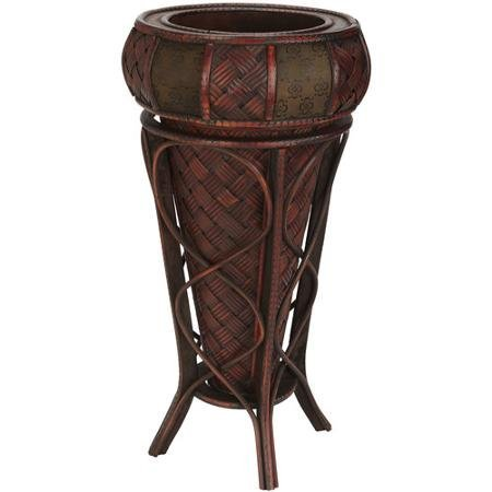 Decorative Stand Planter (Ceramic Pedestal Stand compare prices)