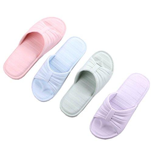 Shower Pretty Slippers Sandal Light Unisex Beach Always and Pink Bathroom Slippers Home 7xBOBqwAp