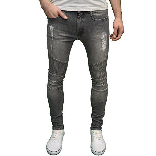 Stone Uomo Edge Jeans Edge Greywash Stone Jeans Uomo Stone Edge Greywash Jeans rqvYB1r